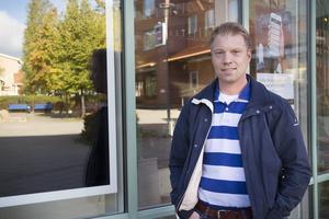 Jonas Eriksson har varit mäklare i Ljusdal i 16 år och har de senaste två-tre åren sett en väldig ökning i priserna, främst i kommunens tätorter.
