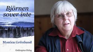Monica Grönlund har skrivit den fristående fortsättningen på