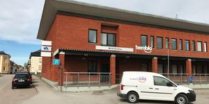 Arbetsförmedlingens kontor i Arboga läggs ned.