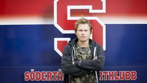 Adam Hansen går in i sin femte säsong med SSK.