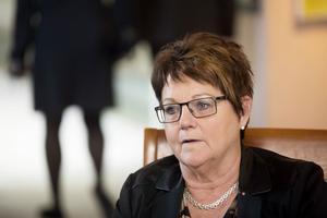 – Kränkande, anser riksdagsledamoten Eva Sonidsson (S).