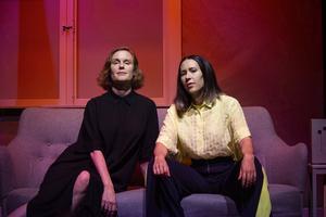 Helena Sandström Cruz (regi) och Isabel Cruz Liljegren (manus) ligger bakom Gävle-aktuella