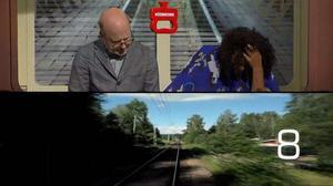 Foto: På Spåret, SVT