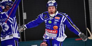 Johan Esplund. Bild: Björn Larsson Rosvall / TT