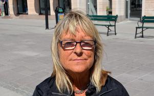 Marita Wiberg