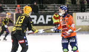 Christian Mickelsson svarade för tre mål.
