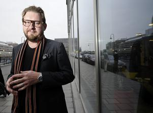 Fredrik Virtanens bok