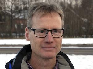 Anders Bengtsson (KD) som var vågmästare fick det för tufft i förhandlingarna med C och M.