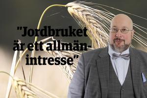 Det här är en ledartext av Patrik Oksanen, politisk redaktör på Hudiksvalls Tidning (c) och ledarskribent Östersunds-Posten (c).