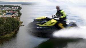 Inga vill att det görs något åt fortkörare i sundet. Bilder: Linus Wallin / Torstein Bøe/TT