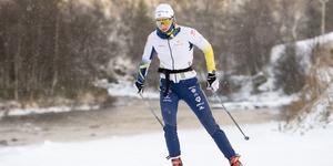 Stina Nilsson. Foto: Henrik Montgomery/TT
