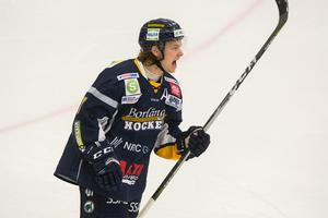 Efter en stark säsong i Borlänge Hockey plockades Isak Pantzare upp av Oskarshamn.