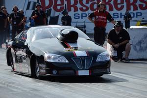 Michael Malmgren har kört sönder sin ordinarie motor och för förlita sig på reservmotorn resten av säsongen.