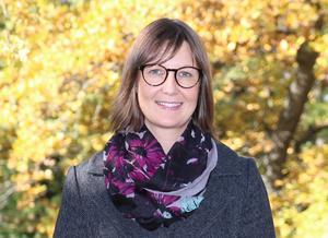 Kommunstyrelsen var inte enig om att utse Carolina Petersson till ny kommundirektör i Nynäshamn. Foto: Pressbild