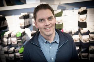 Woolpowers vd Linus Flodin.