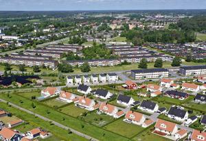 De höga bostadslånen är inte luft – de ska betalas tillbaka till bankerna. Bild: Fredrik Sandberg/TT