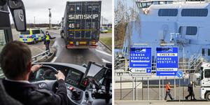 Målsättningen är nu att antalet gränskontroller i Stockholms hamnar ska öka samt att personalen ska få både bättre både utrustning och bättre kompetens.