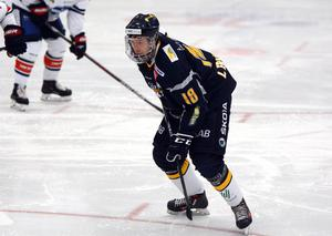Lars Eriksson...