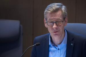 Kommunchef Anders Johansson gör bedömningen att det inte går att belägga att några kränkningar har skett.