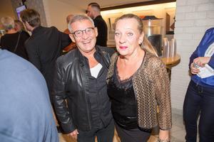 Rickard och Birgitta Goclon.