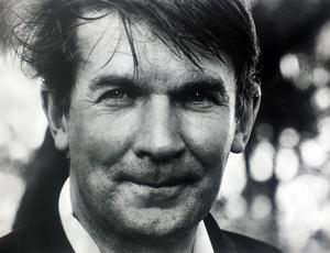 Bengt Lindström var en av Sveriges internationellt mest uppmärksammade konstnärer.