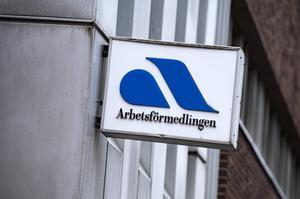 Arbetsförmedlingen vill stänga 132 kontor runt om i landet. Foto: Johan Nilsson/TT.