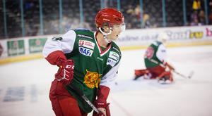 Nils Carnbäck.