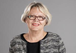 Cecilia Udin, Nationell försäkringssamordnare, sjukförsäkring, på Försäkringskassan. Foto: Försäkringskassan.