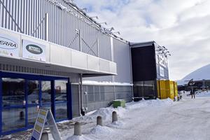 Den nya butiken öppnar i auguati intill Stadium Outlet.