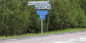 Inne på västra industriområdet i Sveg behvövs en arkeologisk undersökning innan området utvecklas.