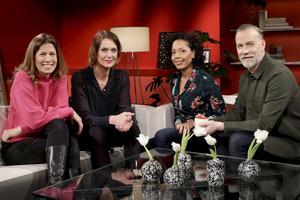 """I höstas försvann boktipssegmentet ur SVT:s program """"Go'kväll"""", till många tittares förtret. Beslutet att pausa bokrecensionerna möttes också av kritik i Kultursverige och från bokbranschen."""