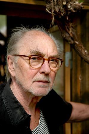 Lenny Clarhäll fyller 80 år den 17 maj.