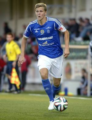 Joakim Nilsson uppges vara klar för Elfsborg.