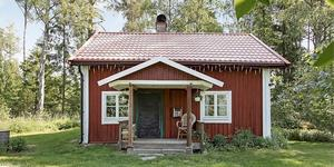 Veckans mest klickade objekt. Foto: Fastighetsbyrån Köping.