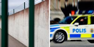 Mannen anhölls på onsdagen. Bilden är ett montage. Foto:TT