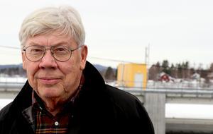 Lars Mattsson tog chansen att få besked av Ånges politiker genom #kandulova 2014, men hittills har bifallet på hans fråga om att jobba för förändrade vattendomar inte lett till några direkt synbara initiativ.