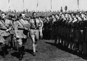 Hitlers maktövertagande förklaras i en ny bok,