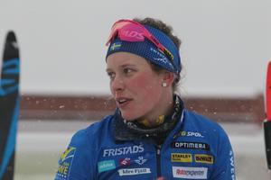 Elvira Öberg valde att stå över JVM för att få bästa tänkbara uppladdning inför sitt första världsmästerskap.