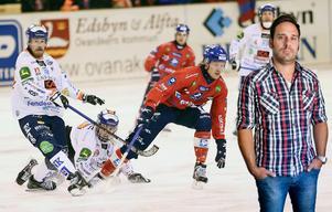 Bandypuls Leo Hägglund gillar att intresset för annandagsbandyn bara växer igen.