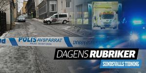 Ytterligare en Sundsvallsbo häktades för mordförsöket i Östersund.