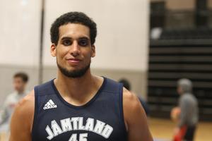 Jordan Semple kan bli en av basketligans stora attraktioner om han får allt att stämma.