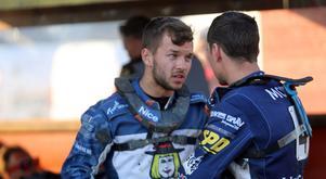 Vadim Tarasenko ser inte ut att återvända till Masarna 2020.