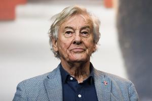 Den 81-årige Paul Verhoeven är en av vår tids största filmskapare. Foto: Markus Schreiber/AP