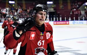 Foto: Bildbyrån. Martin Janolhs kommer att göra sin debut på onsdag.