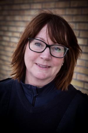 Susanne Lindström ser fram emot sitt nya uppdrag med att leda projektet