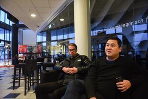 Idén till smakmässan uppstod efter ett samarbete mellan Per Karlsson, Karlsson & Norberg, och Sammy Broqvist, Food and Beverage Manager på Fjällräven Center.