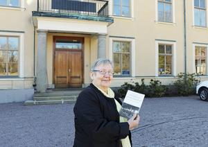 Anita Drugge fick utmärkelsen Årets Eldsjäl 2018.