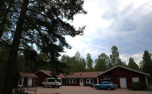 Tingsgärdesgården LSS-boende i Mora.