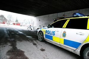 Den akuta hotbilden mot Forssaklackskolan är över. (Bilden är en arkivbild)Foto: Dennis Pettersson