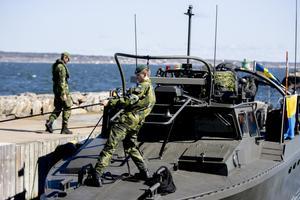 Regeringen väljer att låta saker flyta vidare trots att de kollapsade försvarsförhandlingarna riskerar att få en direkt påverkan på svensk säkerhet, skriver Gunnar Hökmark (M).